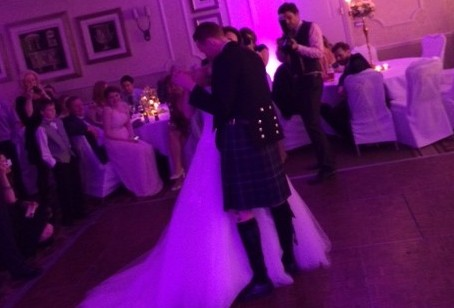 Top 20 First Dances for your Wedding Disco