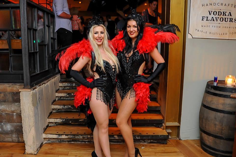 Las Vegas Party Theme
