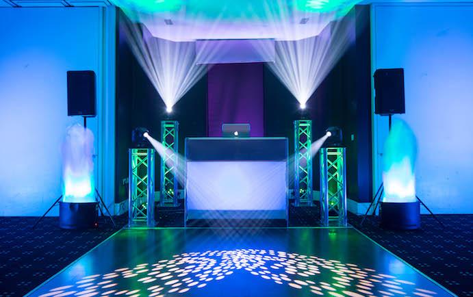 Wedding Disco Yorkshire
