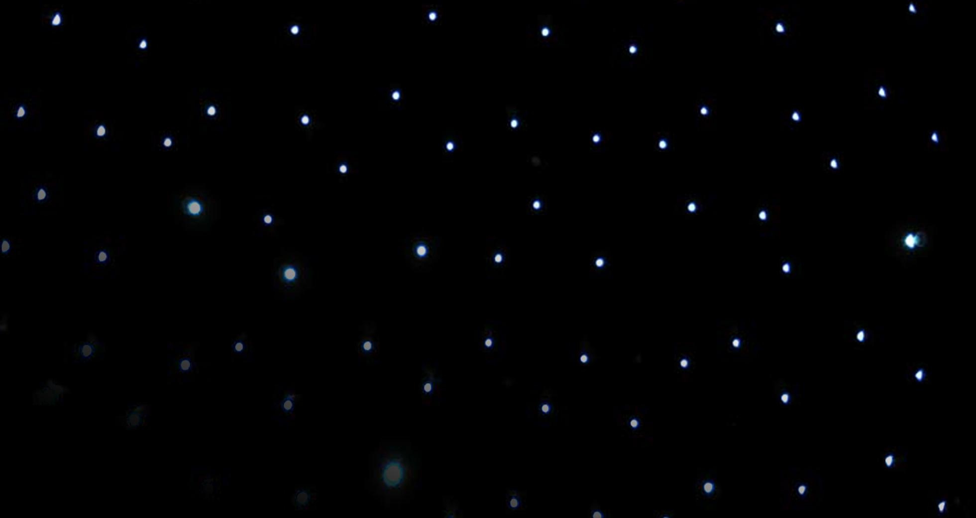 Black Star Cloth Hire
