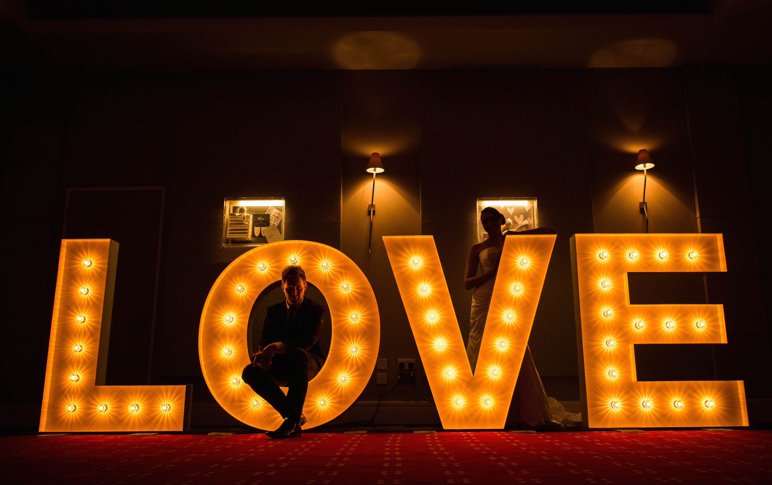 light up letters love light up wedding letters to hire in 8202