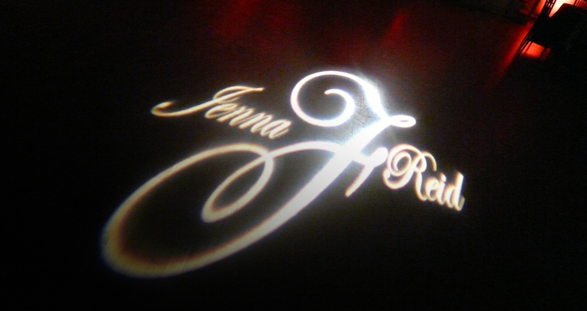 Gobo & Image Projection