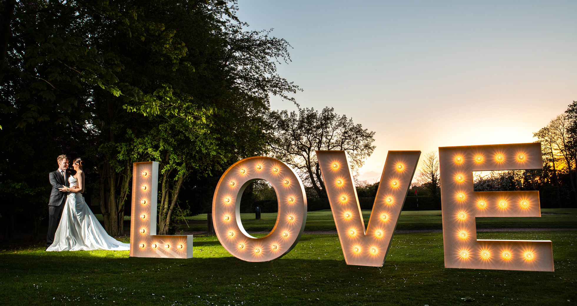 love letters hire york