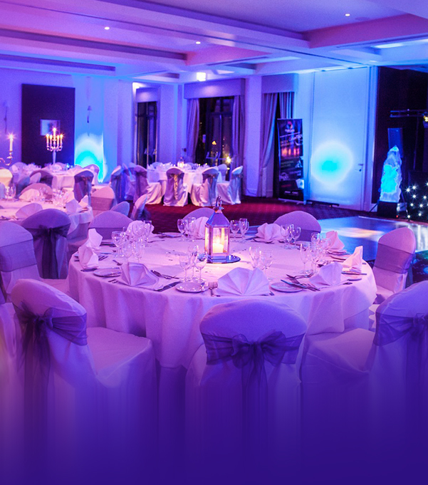 Wedding Reception Venues Hull: Wedding Disco Yorkshire