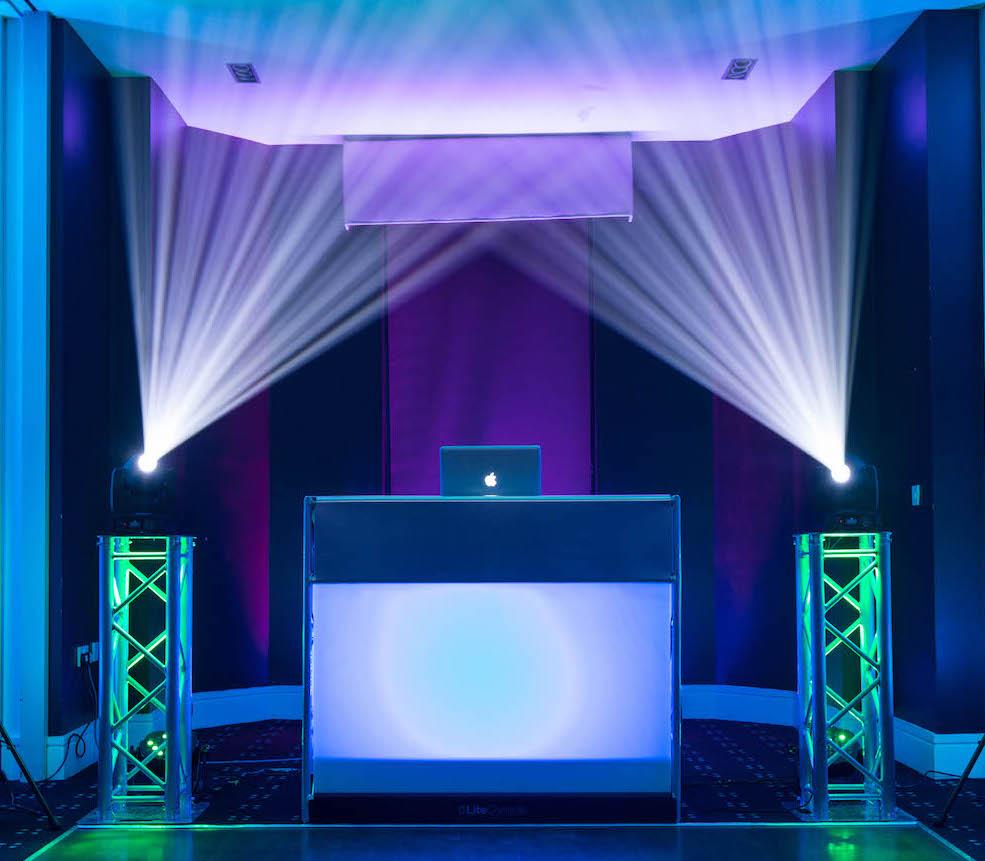 Standard DJ Package