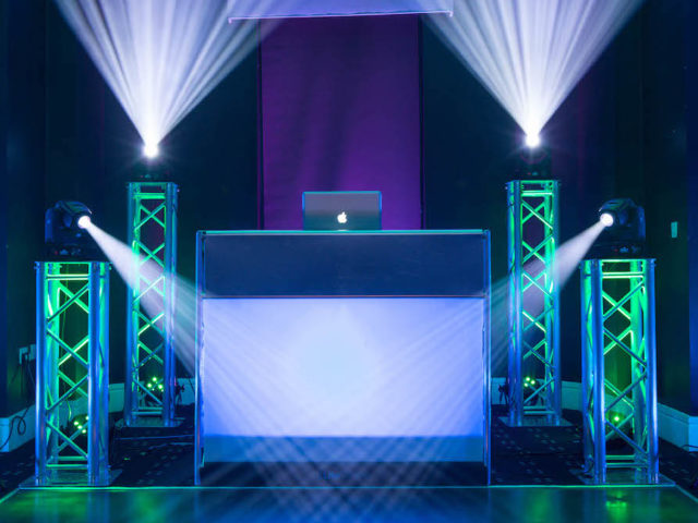 Premium DJ Package