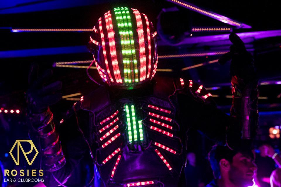 Glowbot