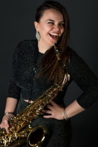 Elisabeth-Saxophonist-London