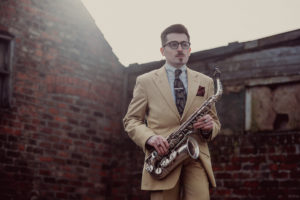 ben-wedding-saxophonist