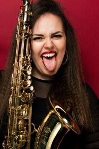Elisabeth-Sax-London