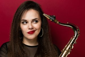 Elisabeth-Saxophonist-London