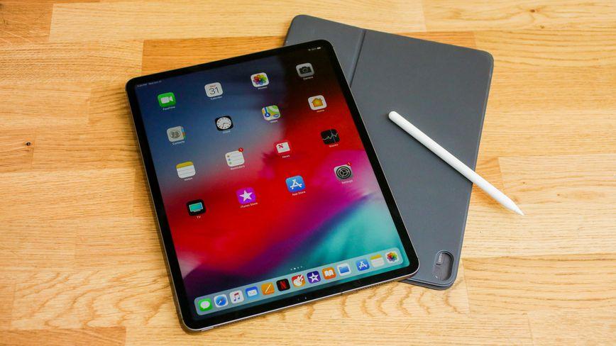 Laptops & iPads
