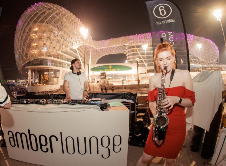 Amber Lounge Monaco